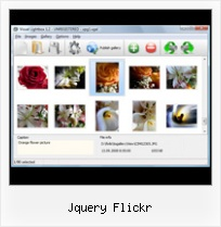 Jquery Flickr How To Hack Flickr Pictures