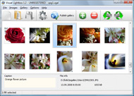 Flickr Latest Blog Html Flickr Gallery Export