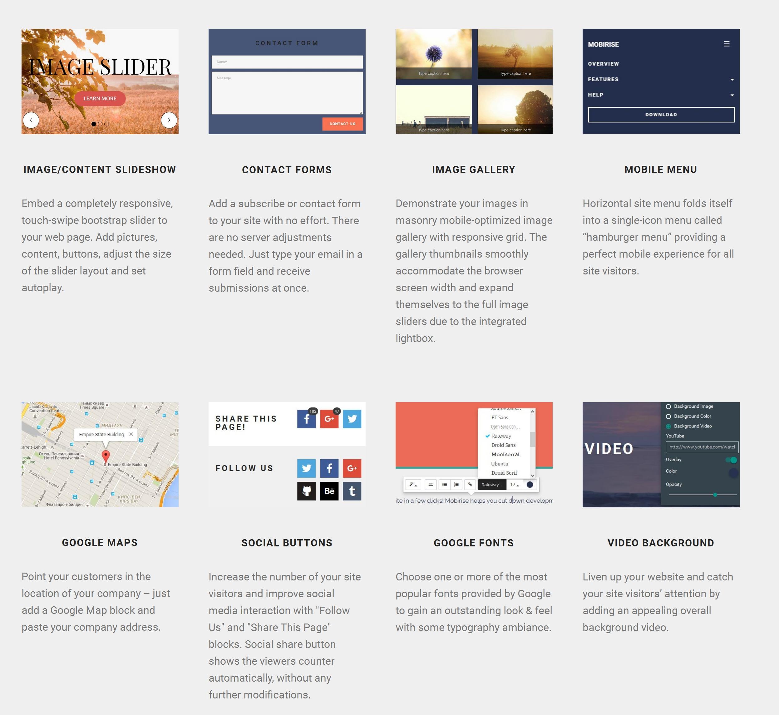 Offline Web Page  Creator Software