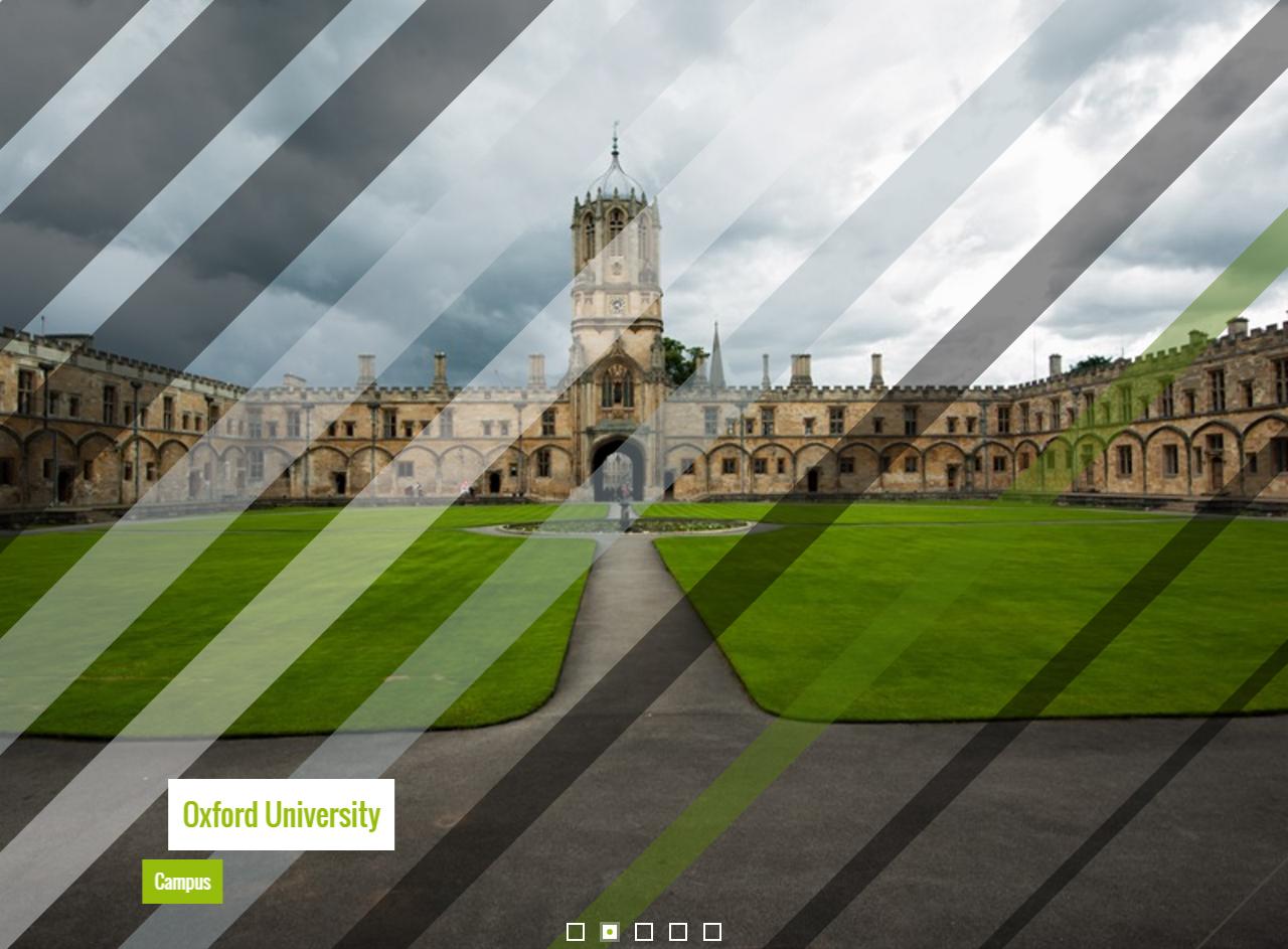 JavaScript Image Slideshow