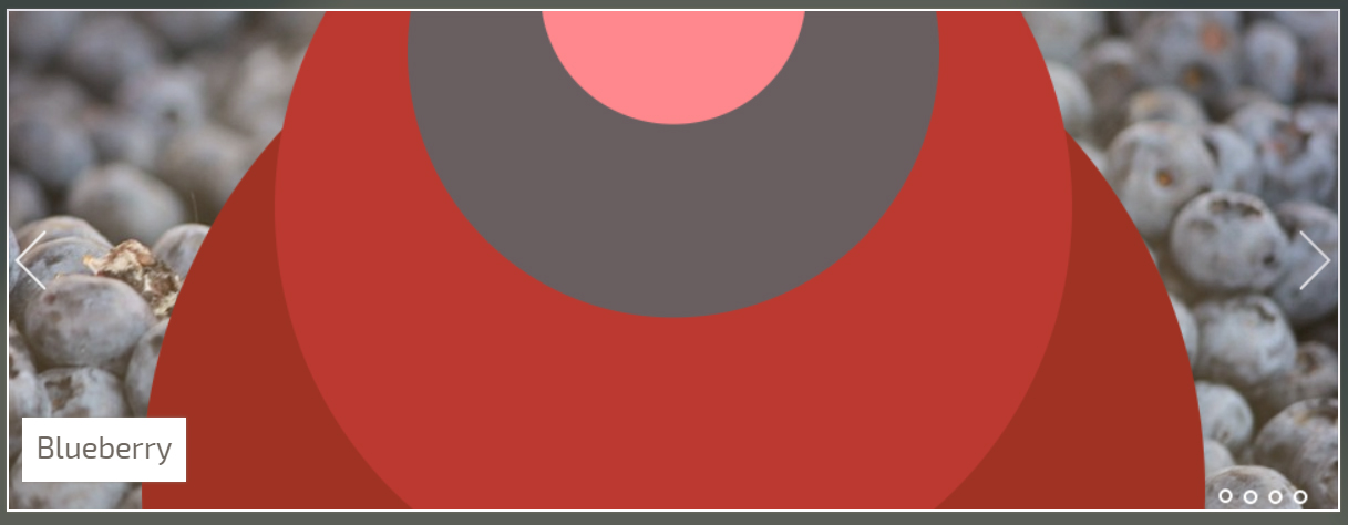 HTML Image Slideshow