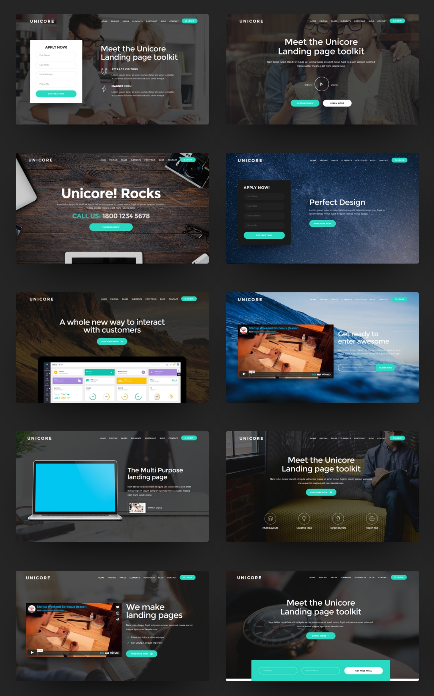 Best Bootstrap Material Design Theme