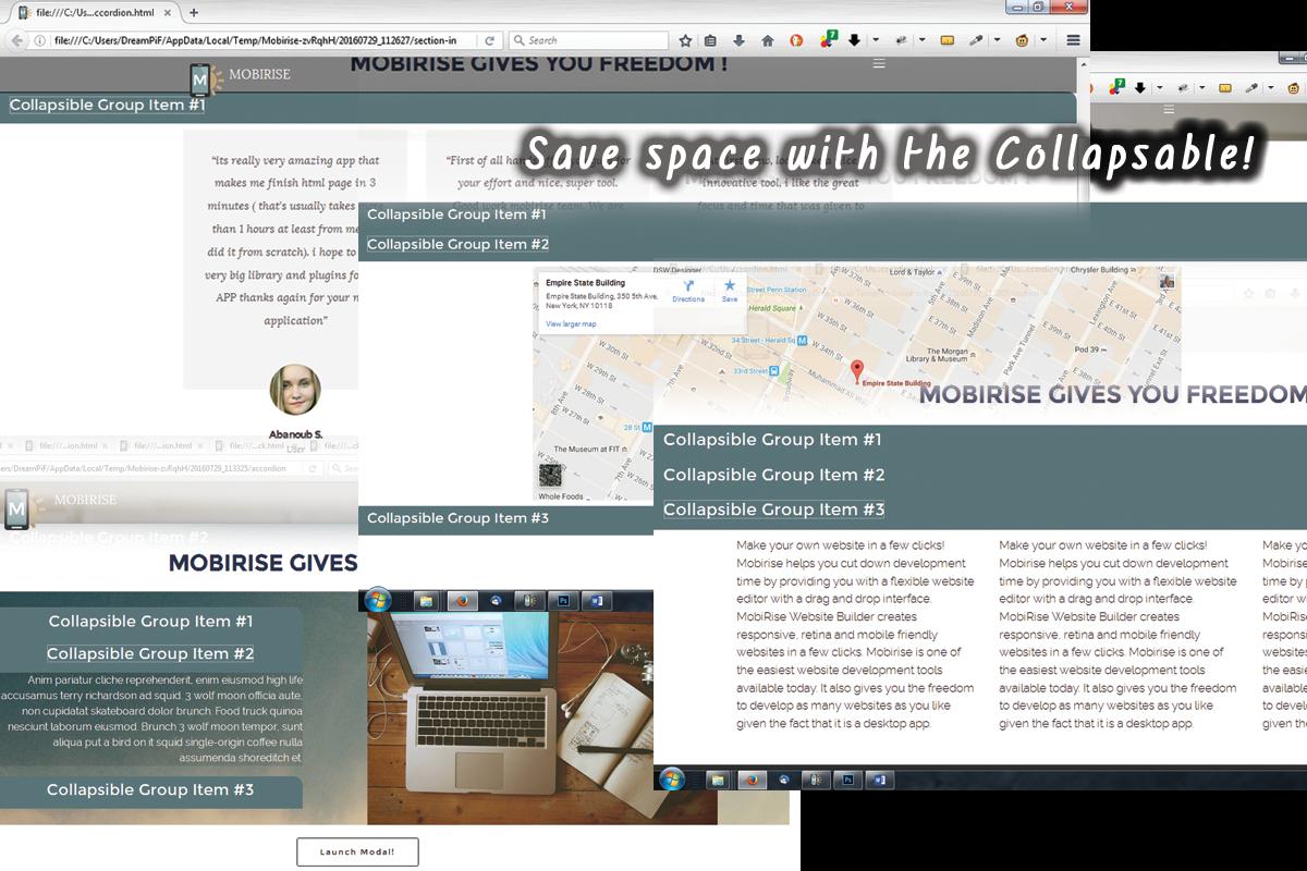 HTML Website Development Software Review