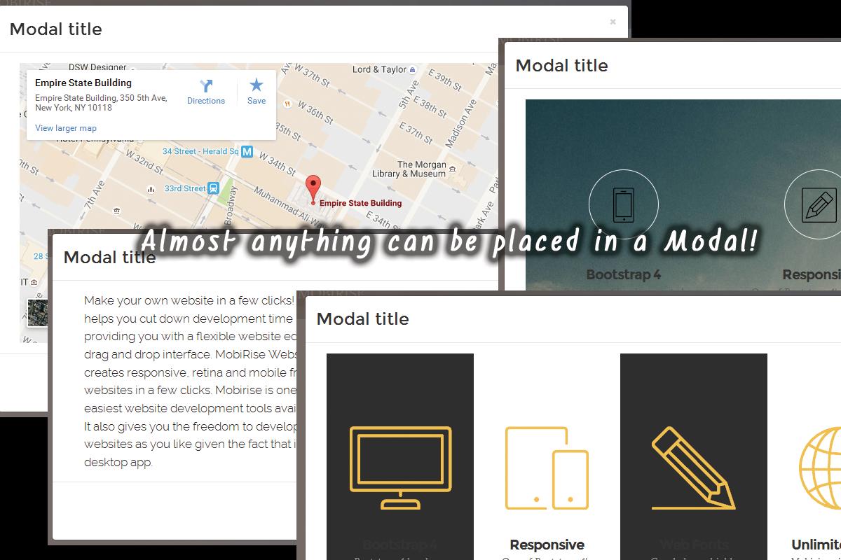 Simple Bootstrap Site Development Software Mac